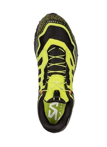 Salewa Koşu Ayakkabısı Siyah